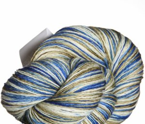 Madelinetosh Tosh Merino Light Yarn - Shoreline