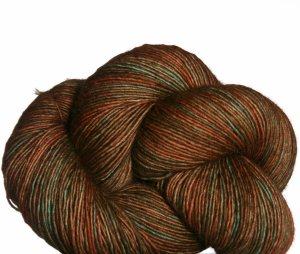 Madelinetosh Tosh Merino Light Yarn - Burnished (Discontinued)