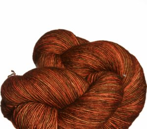 Madelinetosh Tosh Merino Light Yarn - Copper Penny (Discontinued)