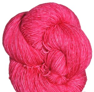 Madelinetosh Tosh Merino Light Yarn - Neon Rose