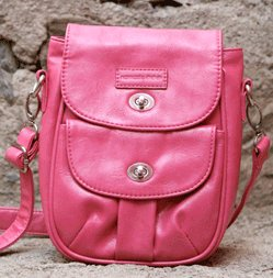 Namaste Classic Hip Holster - Hollywood Pink at Jimmy Beans Wool