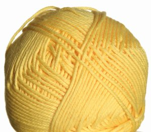 Rowan Handknit Cotton Yarn - 336 Sunflower (Discontinued)