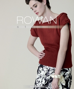 Rowan Studio - Issue 21