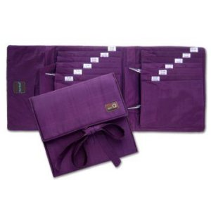 della Q The Que Theo Secure (145-1) - 040 Purple
