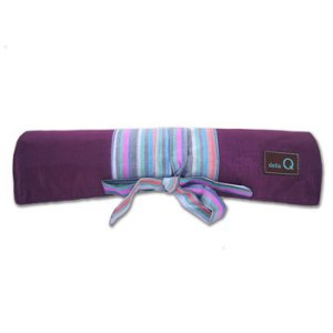 della Q Double Point Roll (Style 158-1) - 018 Purple