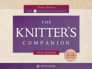 Pocket Companions - The Knitter's Companion Deluxe Edition (With DVD)