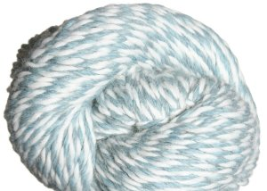 Cascade Baby Alpaca Chunky Yarn - 623 - Sunrise Sky Twist (Discontinued)