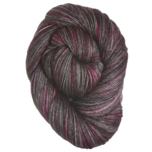 Madelinetosh Tosh Merino Light Yarn - Black Velvet