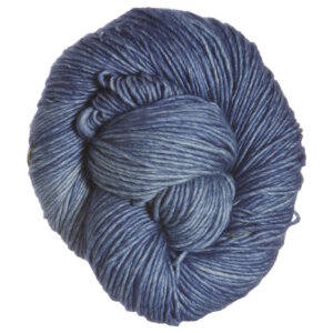 Madelinetosh Tosh Merino DK Yarn - Betty Draper's Blues (Discontinued)
