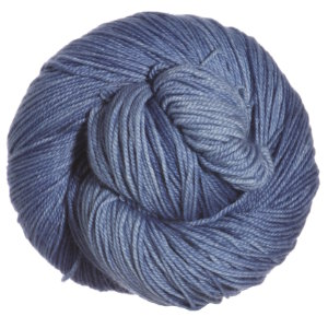 Madelinetosh Pashmina Yarn - Betty Draper's Blues (Discontinued)