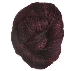 Madelinetosh Pashmina Yarn - Oxblood (Discontinued)