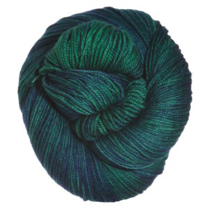 Madelinetosh Pashmina Yarn - Forestry (Discontinued)