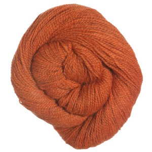 Isager Alpaca 2 Yarn - 24 - Orange