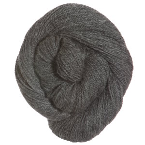 Isager Alpaca 2 Yarn - 04s - Charcoal Gray