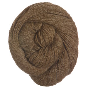 Isager Alpaca 2 Yarn - 08s - Medium Natural Brown
