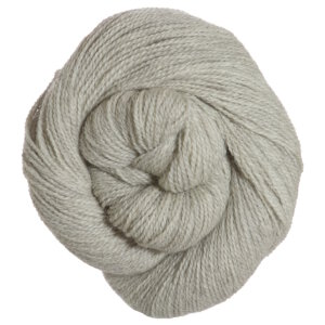 Isager Alpaca 2 Yarn - 02s - Light Natural Gray