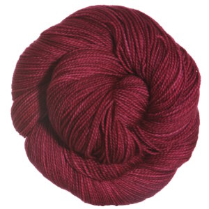 Madelinetosh Tosh Sock Yarn - Vermillion (Discontinued)