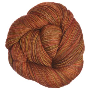 Madelinetosh Tosh Sock Yarn - Amber Trinket (Discontinued)