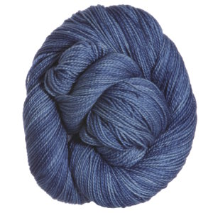 Madelinetosh Tosh Sock Yarn - Betty Draper's Blues (Discontinued)