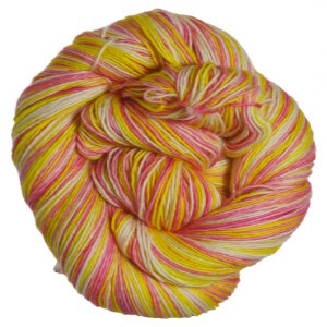 Madelinetosh Tosh Merino Light Yarn - Pink Lemonade