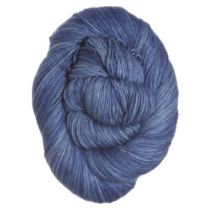 Madelinetosh Tosh Merino Light Yarn - Betty Draper's Blues (Discontinued)