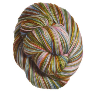 Madelinetosh Tosh Merino Light Yarn - Mansfield's Garden Party (Discontinued)