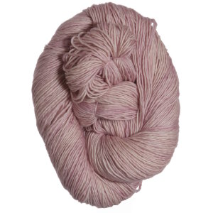 Madelinetosh Tosh Merino Light Yarn - Rose