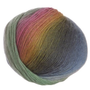 Crystal Palace Mini Mochi Yarn - 308 Rainbow Trout