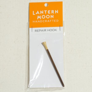Lantern Moon Repair Hook - Ebony