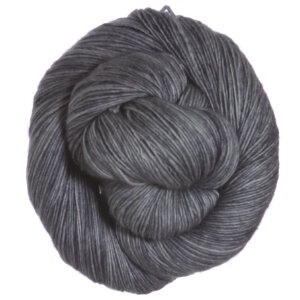 Madelinetosh Tosh Merino Light Yarn - Charcoal
