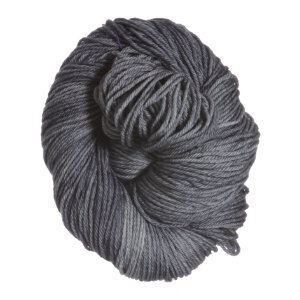 Madelinetosh Tosh DK Yarn - Charcoal