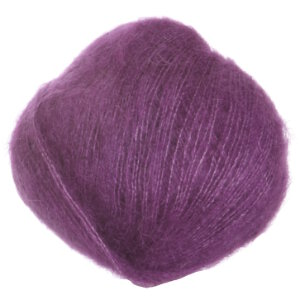 Debbie Bliss Angel Yarn - 17 Plum