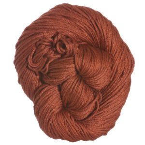 Tahki Cotton Classic Yarn - 3406 - Brick (Discontinued)