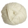 Plymouth Galway Worsted Yarn - 001 Natural