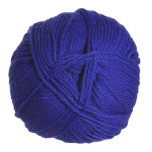 Plymouth Galway Worsted Yarn - 011 Royal Blue