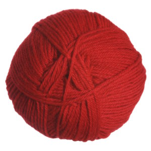 Plymouth Galway Worsted Yarn - 016 True Red