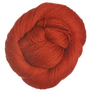 Cascade Heritage Silk Yarn - 5642 Blood Orange
