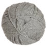 Plymouth Galway Heathers Worsted Yarn - 702 Lt Grey Heather