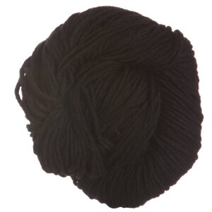 Malabrigo Twist Yarn - 195 Black