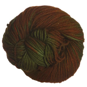 Malabrigo Twist Yarn - 224 Autumn Forest