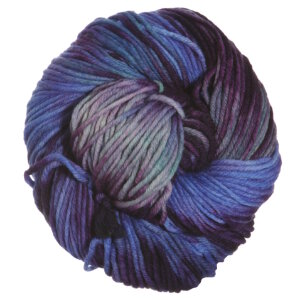 Malabrigo Twist Yarn - 474 Caribeno