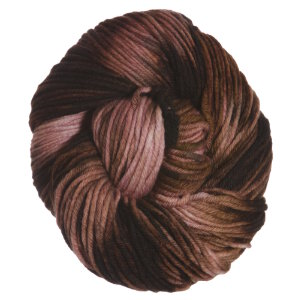 Malabrigo Twist Yarn - 615 Sotobosque