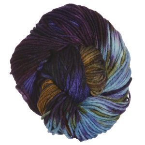 Malabrigo Twist Yarn - 616 Plena