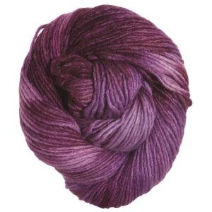 Malabrigo Silky Merino DK Knitting  Yarn Wool 50g 412 Teal Feather