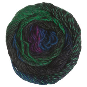 Universal Yarns Classic Shades Yarn - 715 Rainforest (Backordered)