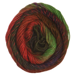 Universal Yarns Classic Shades Yarn - 721 Chili Peppers