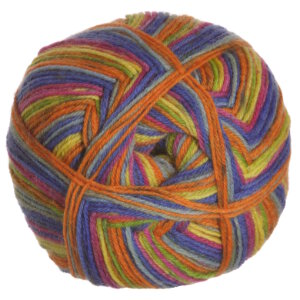Berroco Sox Yarn - 1410 Lollipop