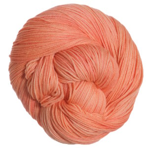 Dream In Color Smooshy Yarn - 120 Giant Peach