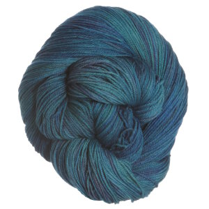Dream In Color Smooshy Yarn - 160 Blue Lagoon