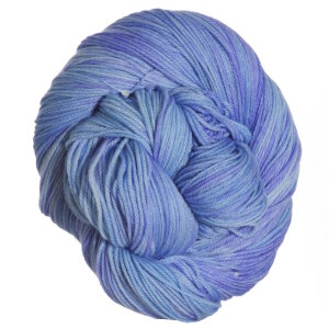 Dream In Color Smooshy Yarn - 170 Some Summer Sky